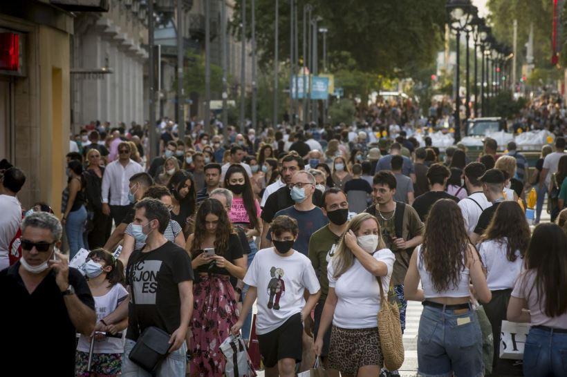 <strong>Las muertes por Covid-19 en España se elevan a 19.130 y el número de casos contagiados a los 182.816, las altas son de 3. 947 en un día, con un total de 74.797 personas curadas en apenas un mes.</strong>