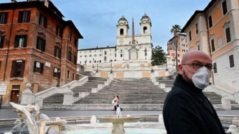 """<strong>El Gobierno de Conte todavía no ha anunciado el permiso para las misas, algo que ha enfadado a la Conferencia Episcopal Italiana. <em>""""Los obispos italianos no pueden aceptar ver comprometido el ejercicio de la libertad de culto"""".</em></strong>"""
