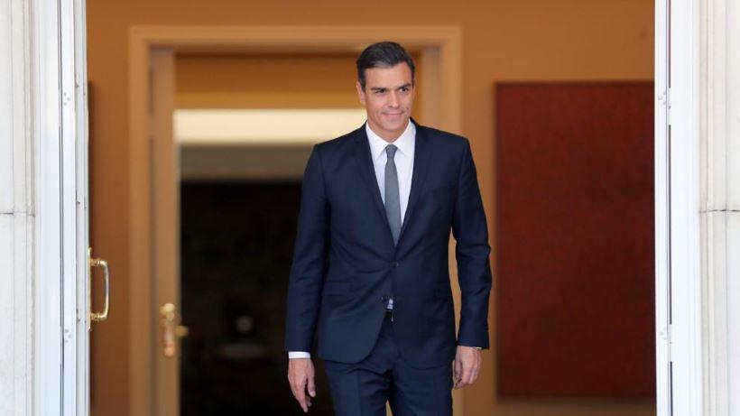 """El presidente ha revelado que ha tenido un encuentro """"discreto"""" con el líder de Podemos, Pablo Iglesias."""