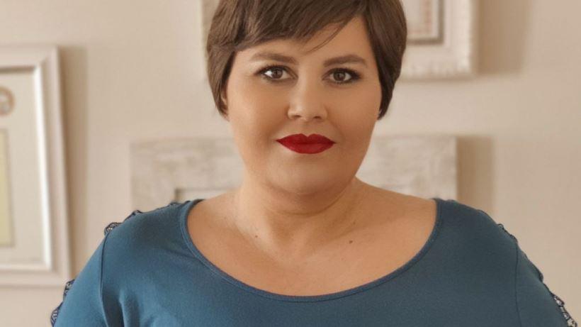 """Entrevista a la psicóloga y autora de """"Nace una mamá resiliente"""""""