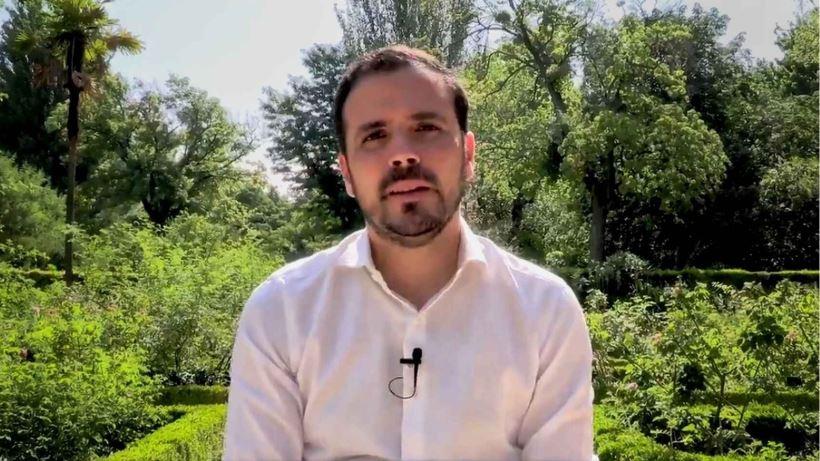 """El ministro Garzón recomendó este jueves limitar el consumo de carne, mientras el presidente del Gobierno admitía que """"un buen chuletón es insuperable"""""""