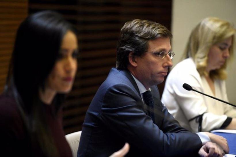 La vicealcaldesa anuncia a la Cadena Ser la candidatura de Madrid a albergar los Juegos de 2036 y el alcalde lo desmiente poco después