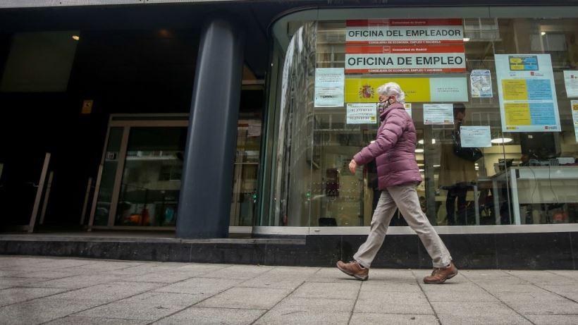 España supera los 20 millones de ocupados tras el espectacular crecimiento del empleo del tercer trimestre