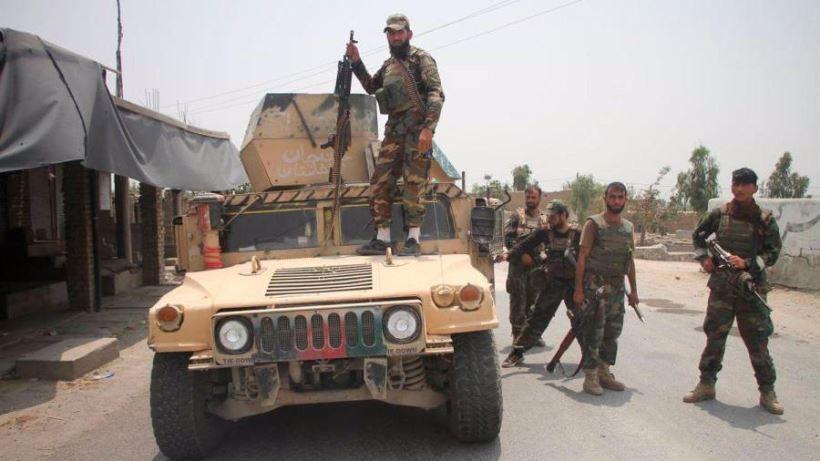 La alianza pretende librar una batalla conjunta contra el terrorismo en la región