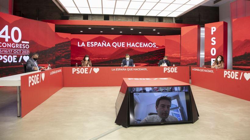 Los socialistas admiten errores de estrategia en Madrid y consideran que el cansancio de la pandemia y la polarización les ha pasado factura.