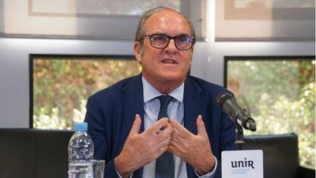 El ex portavoz socialista del PSOE-M, Ángel Gabilondo, será el nuevo Defensor del Pueblo