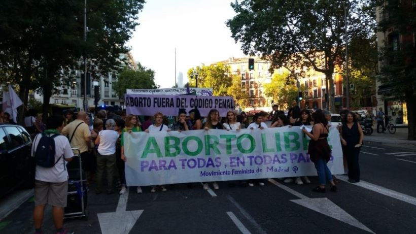 Marta Vigara, la médica que pone al descubierto el boicot de la Sanidad Pública para realizar abortos