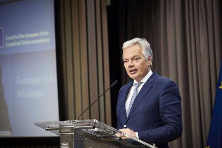 El comisario europeo de Justicia pide el CGPJ y reformar del sistema de elección de vocales