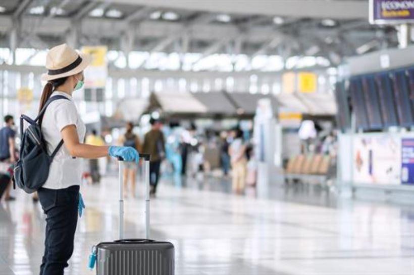 La Seguridad Social cierra el mes de julio en nuestro país con un 3,3% más de afiliados relacionados con el sector turístico que en junio
