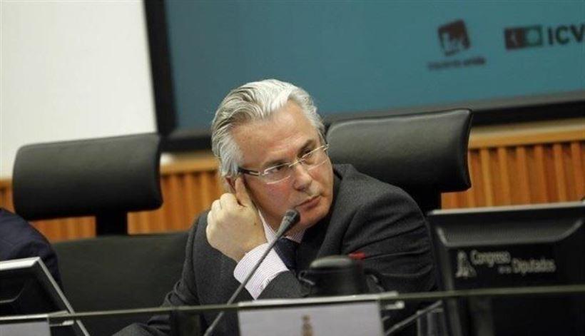 El organismo internacional determina que se vulneraron los derechos de presunción de inocencia y de revisión de la condena y la pena del ex magistrado.