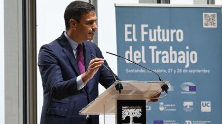 El Consejo de Ministros aprueba la subida del SMI que quedará situado en los 965 euros mensuales