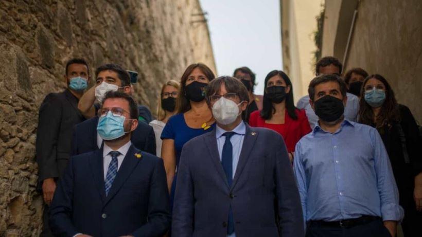 El próximo lunes 4 de octubre, el expresidente de Cataluña, Carles Puigdemont, tiene previsto comparecer ante el Tribunal de Apelación de Sassari