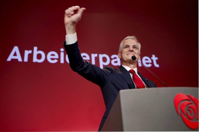 Los resultados preliminares apuntan a un cambio de Gobierno, que lleva desde 2013 en manos del Partido Conservador