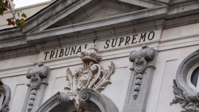 La Justicia inadmite una querella contra Pedro Sánchez y Juan Carlos Campos por conceder esta medida de gracia a los políticos catalanes que fueron sentenciados por los hechos del 'procés'