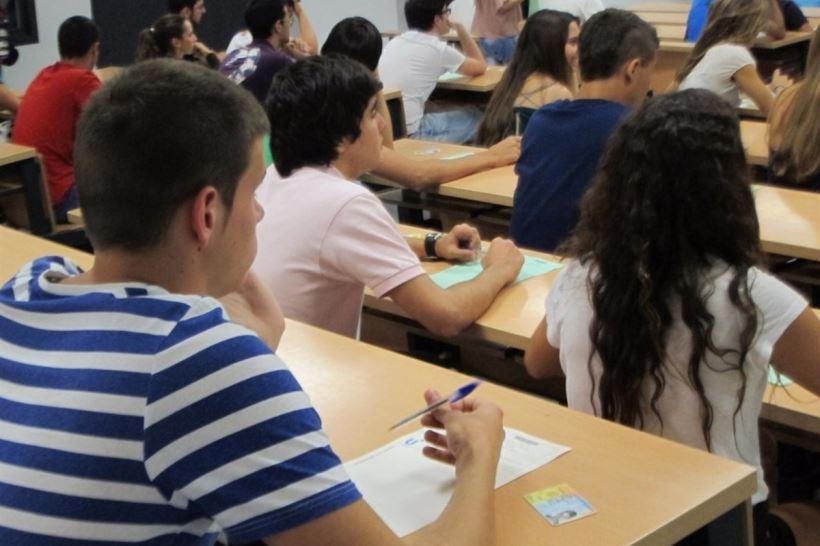 Según el nuevo informe, España tiene la tasa de repetición escolar más alta en primera etapa de secundaria y la segunda más alta en segunda