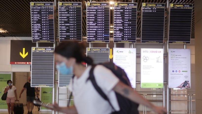 Hasta 2,3 millones de turistas extranjeros escogieron España durante el mes de junio