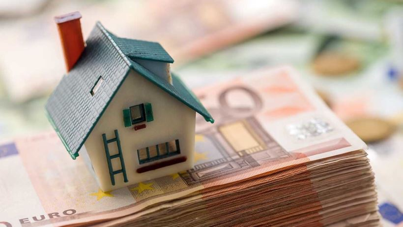 Tras la entrada en vigor de la Ley de Crédito Inmobiliario, las hipotecas sobre viviendas se dispararon un 43% interanual en diciembre