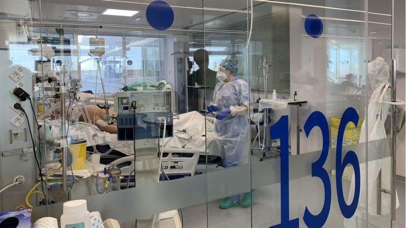 La Estrategia de Vacunación COVID-19 incorporará a nuevos colectivos vulnerables