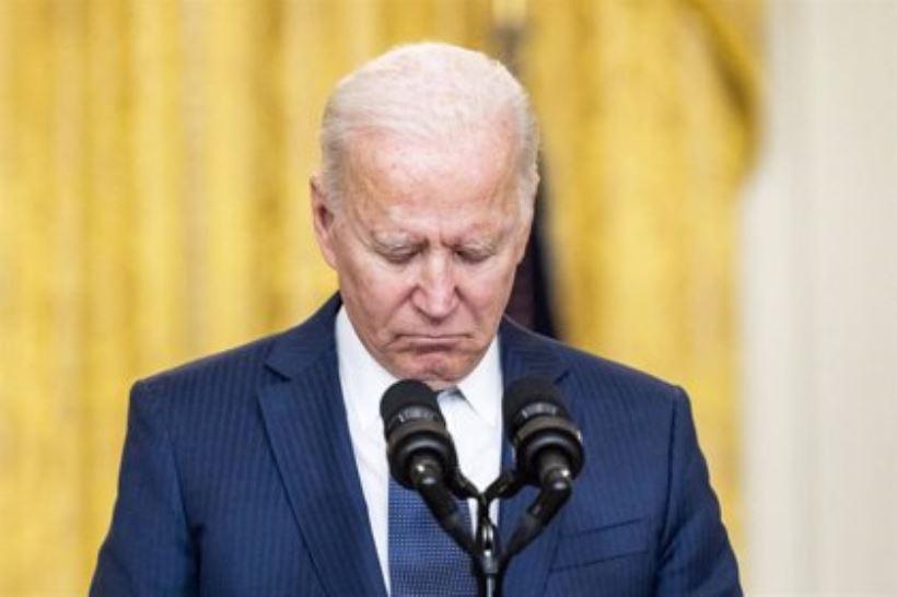 El presidente de los EE.UU. se ha dirigido a la nación para explicar los motivos tras la evacuación de sus tropas de Kabul