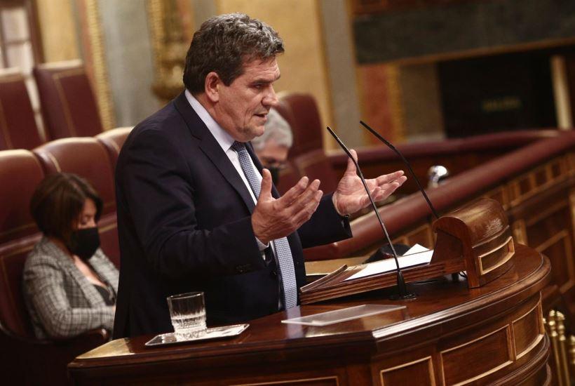 El Real Decreto Ley sale adelante con tan solo 168 votos a favor