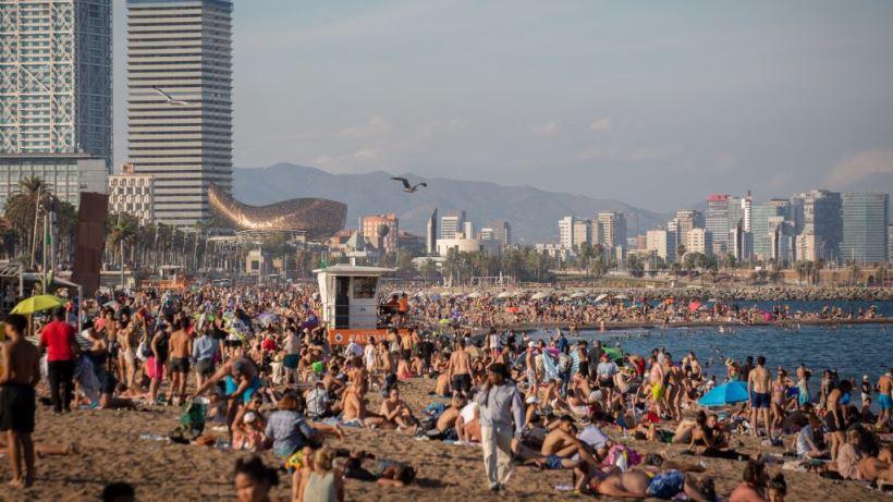 Estos datos confirman que nuestro país ha sido un destino seguro y los turistas internacionales han vuelto a elegirnos como lugar de vacaciones