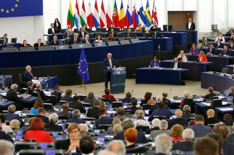 La propuesta se ha llevado ante el Parlamento Europeo en el debate sobre el estado de la Unión