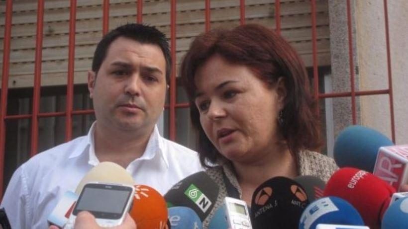 Ruth Ortiz ha alertado de una falta de presupuesto que incide directamente en la concesión de ayudas a las familias afectadas