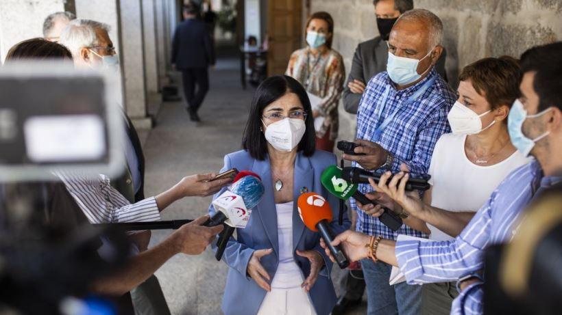 España ha superado ya el 50% de la población con al menos una dosis del suero que protege contra la enfermedad del coronavirus