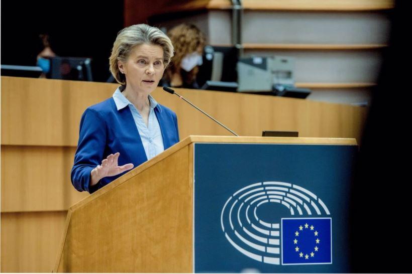 La Comisión Europea ha presentado su informe de prospectiva estratégica de 2021