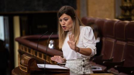 La ultraderecha de Vox vuelve a liarla en el Congreso de los Diputados