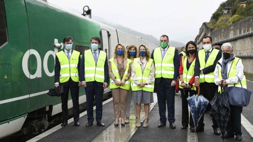 El recorrido cuenta con 49 kilómetros de longitud y una inversión de más de 3.700 millones de euros