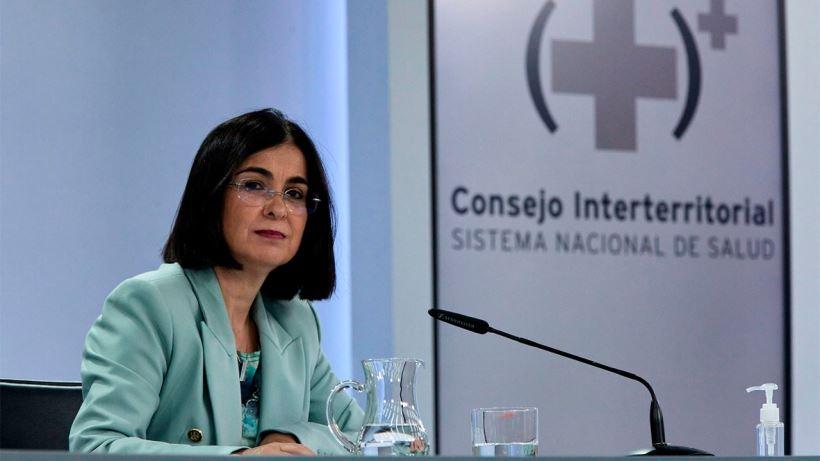 Todas votaron a favor, excepto el País Vasco que no quiso ni participar en el debate ni en la votación.