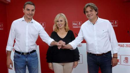 Lobato y Ayala, dos modelos, dos alcaldes, uno mira al pasado y el otro al futuro