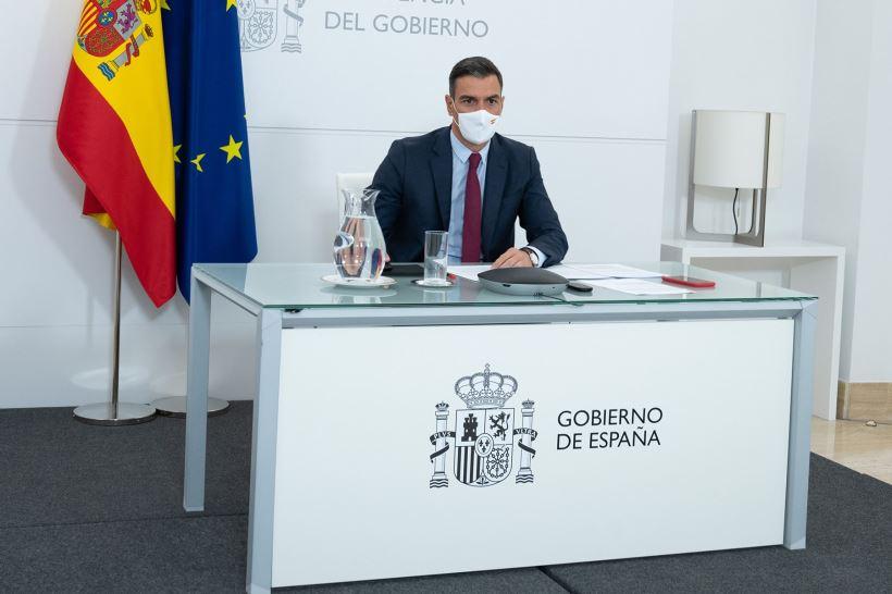 El presidente ha explicado las claves para la recuperación económica de España, sustentadas en la innovación y en colaboración con el sector privado