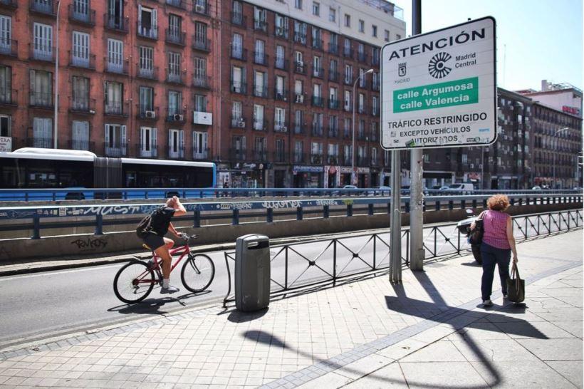 El nuevo plan se llamará Madrid Distrito Centro y presenta cambios mínimos respecto a la legislación anterior