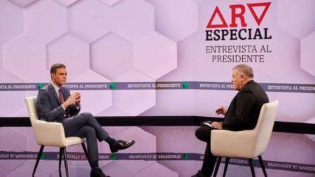 Sánchez considera que el Rey emérito debería dar una explicación pública a los españoles