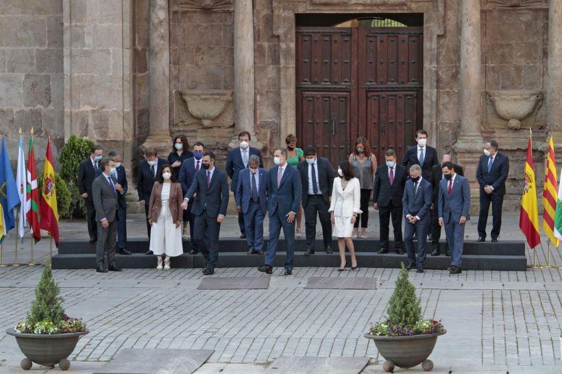 Murcia y Galicia se interesan por el refuerzo de rastreadores militares