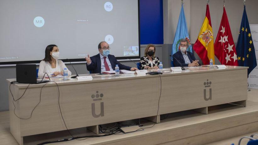 El CNAL acuerda los criterios para distribuir los 92 millones de euros del componente 11 incluido en el Plan de Recuperación, Transformación y Resiliencia