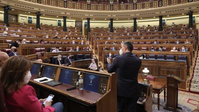 La cámara alta votará la convalidación del decreto que prorrogó el escudo social, la posibilidad de extender la moratoria para superar los límites de déficit o la tramitación del Proyecto de Ley para crear el Fondo Nacional para la Sostenibilidad.